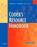 cover image - Coder's Resource Handbook