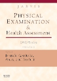 cover image - Physical Examination and Health Assessment DVD Series: DVD 12: Female Genitalia, Version 2