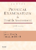 cover image - Physical Examination and Health Assessment DVD Series: DVD 3: Nose, Mouth, Throat, and Neck, Version 2