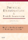 cover image - Physical Examination and Health Assessment DVD Series: DVD 13: Head-To-Toe Examination of the Pregnant Woman, Version 2