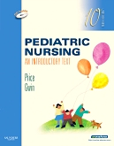 cover image - Evolve Resources for  Pediatric Nursing,10th Edition