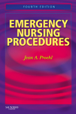 Emergency Nursing Procedures, 4th Edition