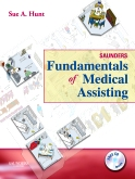 Saunders Fundamentals of Medical Assisting - Revised Reprint