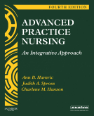 cover image - Advanced Practice Nursing,4th Edition