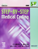 Medical Coding Online (Self-Study Edition) for Step-by-Step Medical Coding 2006