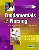 cover image - Evolve Resources for Virtual Clinical Excursions for Fundamentals of Nursing,3rd Edition