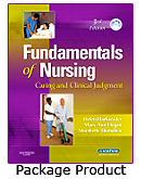 cover image - Nursing Skills Online for Fundamentals of Nursing (User Guide and Access Code),3rd Edition
