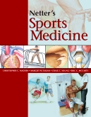 cover image - Netter's Sports Medicine