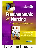 Nursing Skills Online for Fundamentals of Nursing, 3rd Edition