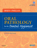 cover image - Oral Pathology for the Dental Hygienist,5th Edition