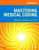cover image - Workbook for Mastering Medical Coding,4th Edition