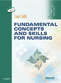 Evolve Resources for Fundamental Concepts and Skills for Nursing, 3rd Edition
