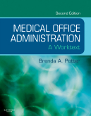 Medical Office Administration, 2nd Edition