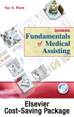 cover image - Clinical Skills Online for Saunders Fundamentals of Medical Assisting - Revised Reprint (User Guide, Access Code and Textbook Package)
