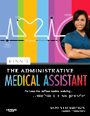 cover image - Kinn's The Administrative Medical Assistant,7th Edition