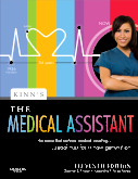 Kinn's The Medical Assistant, 11th Edition