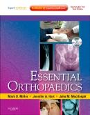 cover image - Essential Orthopaedics