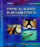 cover image - Evolve Resources for Physical Agents in Rehabilitation,3rd Edition
