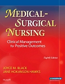 cover image - Evolve Resources for Virtual Clinical Excursions for Medical-Surgical Nursing,8th Edition