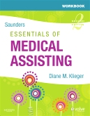 cover image - Workbook for Saunders Essentials of Medical Assisting,2nd Edition