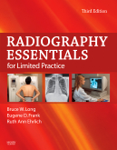 Radiography Essentials for Limited Practice, 3rd Edition