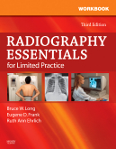 Workbook and Licensure Exam Prep for Radiography Essentials for Limited Practice, 3rd Edition