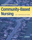 cover image - Community-Based Nursing,3rd Edition