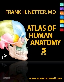 cover image - Atlas of Human Anatomy,5th Edition