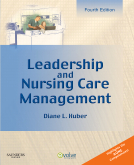 Leadership and Nursing Care Management, 4th Edition