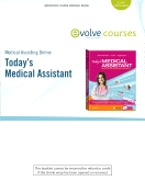 Medical Assisting Online for Today's Medical Assistant