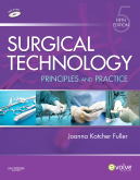 Surgical Technology, 5th Edition
