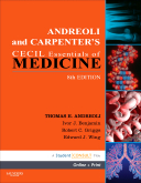 Andreoli and Carpenter's Cecil Essentials of Medicine, 8th Edition