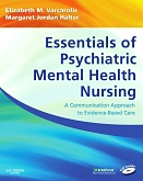 Evolve Resources for Essentials of Psychiatric Mental Health Nursing