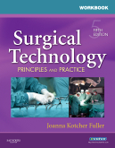 Workbook for Surgical Technology, 5th Edition