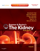 <b>Brenner and Rector's The Kidney, 9th Edition</b>