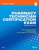 Mosby's Review for the Pharmacy Technician Certification Examination, 2nd Edition