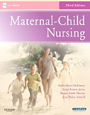 Evolve Resources for Maternal-Child Nursing, 3rd Edition