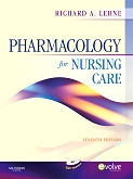 Evolve Resources for Pharmacology for Nursing Care, 7th Edition