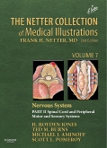 <b>The Netter Collection of Medical Illustrations<br>Part II: Spinal Cord and Peripheral Motor and Sensory Systems</b>