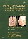 <b>The Netter Collection of Medical Illustrations<br>Part I: Brain</b>
