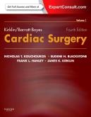 Kirklin/Barratt-Boyes Cardiac Surgery