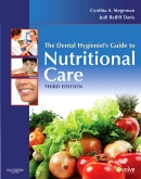 The Dental Hygienist's Guide to Nutritional Care, 3rd Edition