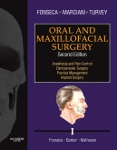 cover image - Oral and Maxillofacial Surgery,2nd Edition