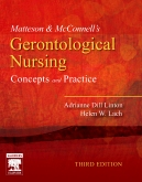 Matteson & McConnell's Gerontological Nursing - Elsevier eBook on VitalSource, 3rd Edition
