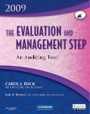 cover image - The Evaluation and Management Step: An Auditing Tool 2009 Edition