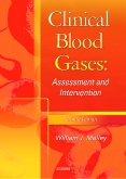 cover image - Clinical Blood Gases - Elsevier eBook on VitalSource,2nd Edition
