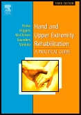 Hand and Upper Extremity Rehabilitation - Elsevier eBook on VitalSource, 3rd Edition