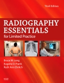 cover image - Radiography Essentials for Limited Practice - Elsevier eBook on VitalSource,3rd Edition