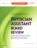 Physician Assistant Board Review, 2nd Edition