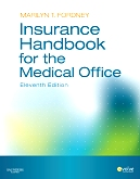 Evolve Resources for Insurance Handbook for the Medical Office, 11th Edition